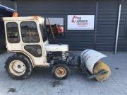 Geräteträger typu Sonstige 3cyl diesel, Gebrauchtmaschine w Rønnede