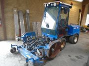 Geräteträger типа Sonstige City 2060 m/ GMR 2500 Klipper, Gebrauchtmaschine в Viborg