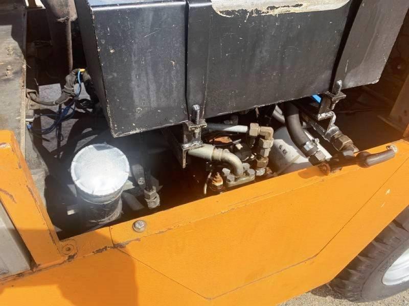 Geräteträger des Typs Sonstige Jenbacher 73-72 Geräteträger, Gebrauchtmaschine in Schutterzell (Bild 16)