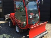 Sonstige K333 m. udstyr og hydraulikanlæg Porte-outils