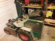 Sonstige Kirkegårds traktor Самоходное шасси
