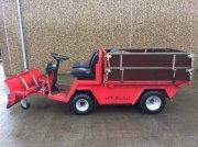 Sonstige Minilast H120 Inkl front og baglift eszköztartó