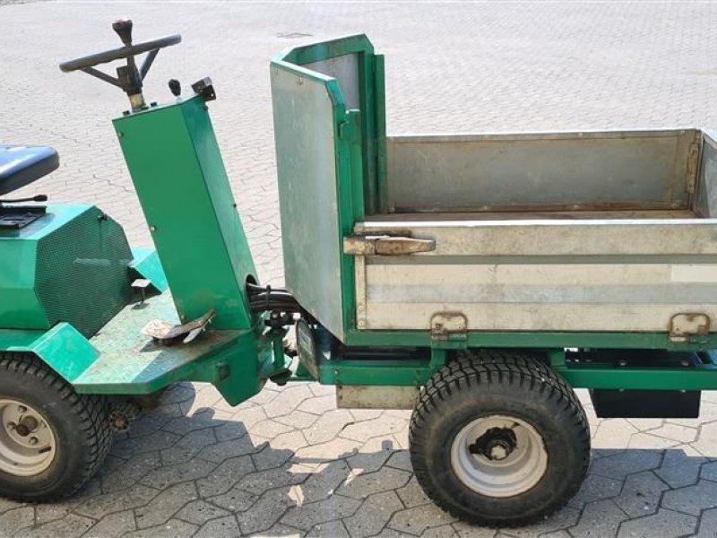 Geräteträger типа Sonstige ST KN 80 minitruck, Gebrauchtmaschine в Ringe (Фотография 1)