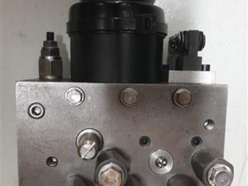 Geräteträger des Typs Sonstige Valve 3990456, Gebrauchtmaschine in Jönköping (Bild 1)