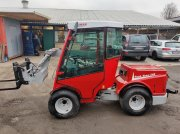 Timan Tool Track 245 Equipment carrier