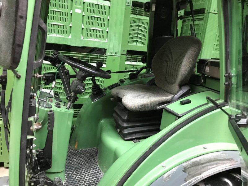 Geräteträger des Typs Tünnissen GT 100, Gebrauchtmaschine in Theiß (Bild 3)