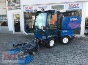 Geräteträger des Typs Vitra 2037 Kehrmaschine, Neumaschine in Waldkraiburg