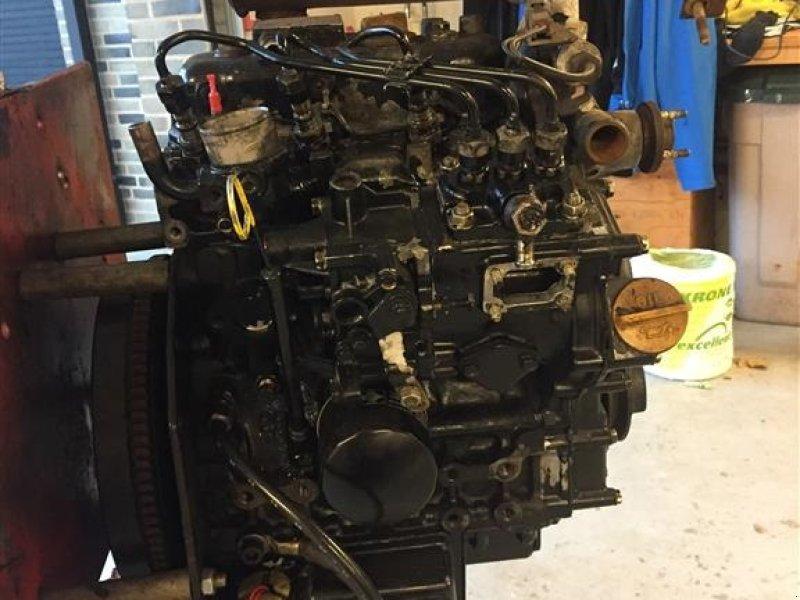Geräteträger типа Yanmar Motor TK3.74 Termoking, Gebrauchtmaschine в Holstebro (Фотография 1)