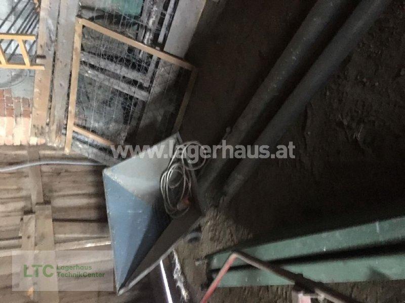 Getreidekanone типа Buchmann KÖRNERKANONE 9M, Gebrauchtmaschine в Attnang-Puchheim (Фотография 1)