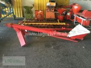 Getreidekanone des Typs Eigenbau DM100 L3000, Gebrauchtmaschine in Zwettl