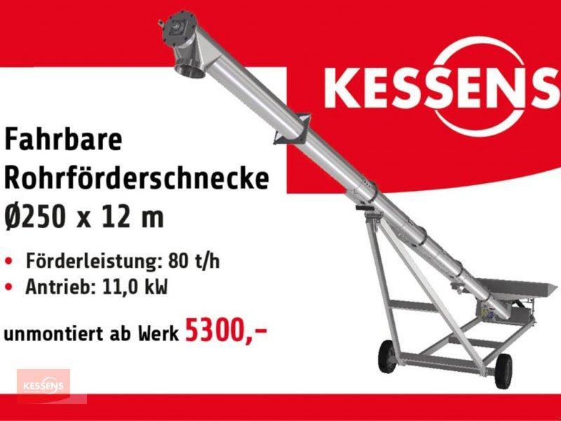 Getreidekanone типа Kessens Fahrbare Getreideschnecke / Getreidekanone 250/12, Neumaschine в Lastrup (Фотография 1)