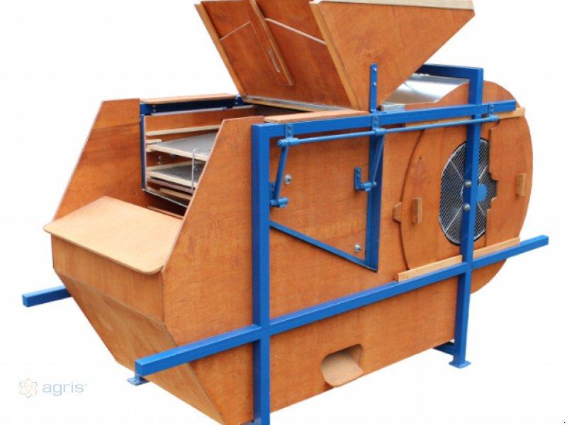 Getreidereinigung типа Agris. Getreidereiniger, Neumaschine в Raabs (Фотография 1)