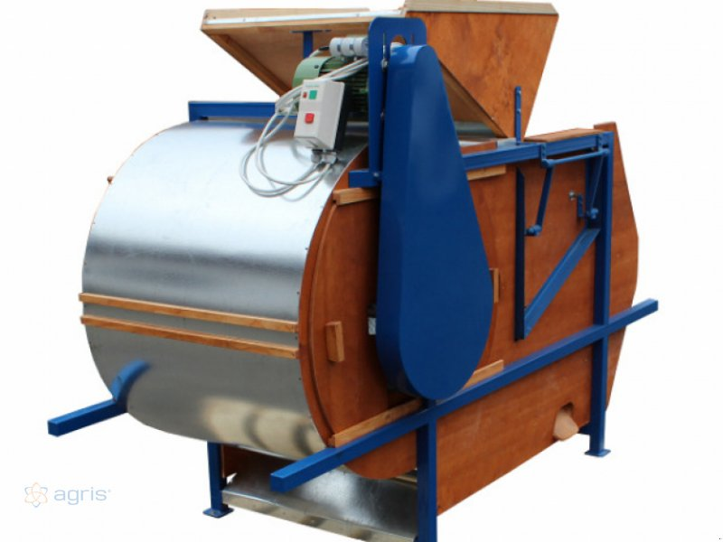 Getreidereinigung tip Agris. Getreidereiniger, Neumaschine in Raabs (Poză 2)