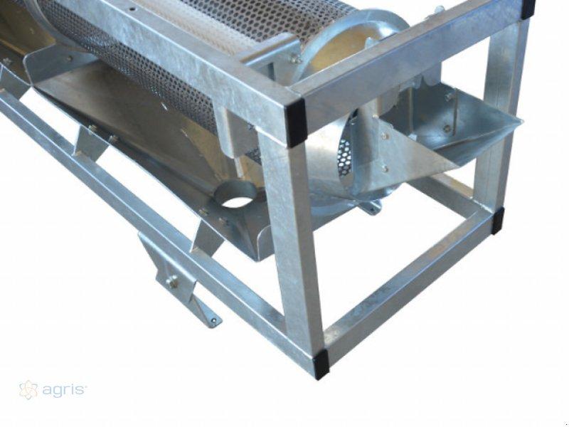 Getreidereinigung tip Agris Trommelsiebreiniger, Neumaschine in Raabs (Poză 2)