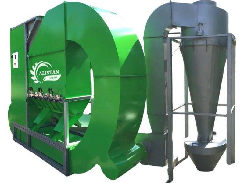 Getreidereinigung typu Alistan Agro Getreidereiniger ALS-10, Neumaschine w Warschau (Zdjęcie 3)
