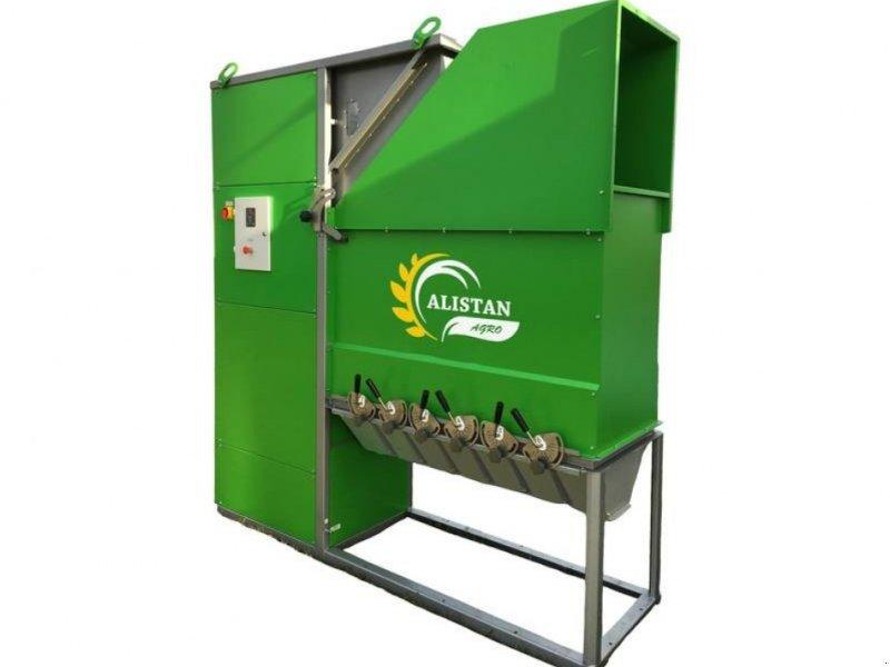 Getreidereinigung типа Alistan Agro Getreidereiniger ALS-10, Neumaschine в Warschau (Фотография 1)