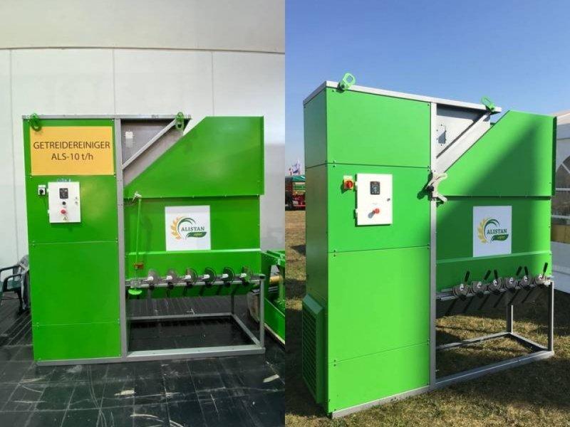 Getreidereinigung typu Alistan Agro Getreidereiniger ALS-10, Neumaschine w Warschau (Zdjęcie 4)