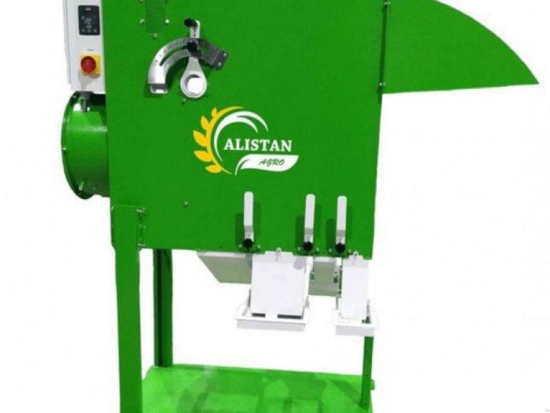 Getreidereinigung typu Alistan Agro Getreidereiniger ALS-3, Neumaschine w Warschau (Zdjęcie 1)