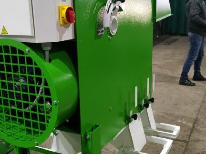 Getreidereinigung typu Alistan Agro Getreidereiniger ALS-3, Neumaschine w Warschau (Zdjęcie 3)