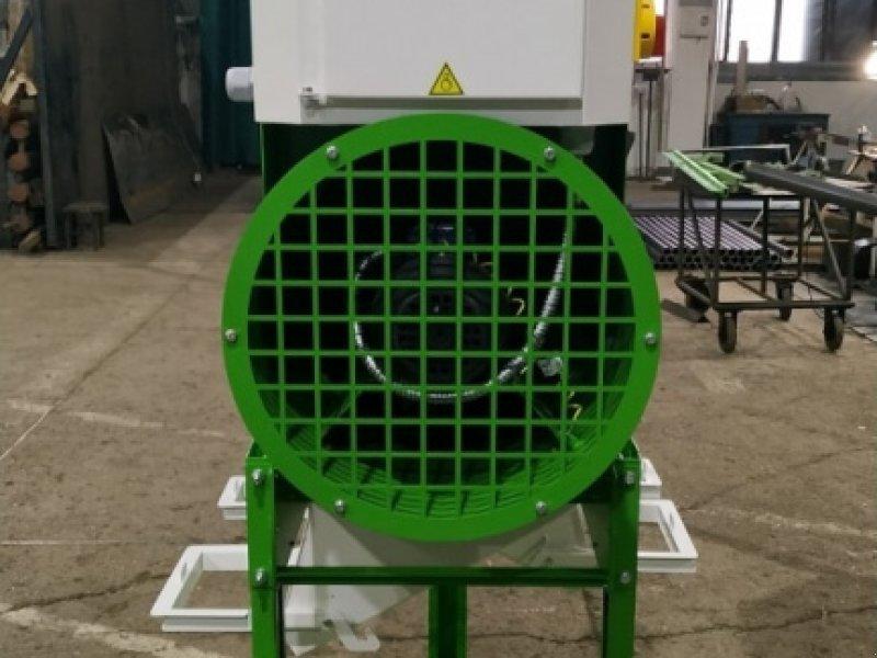 Getreidereinigung typu Alistan Agro Getreidereiniger ALS-3, Neumaschine w Warschau (Zdjęcie 4)