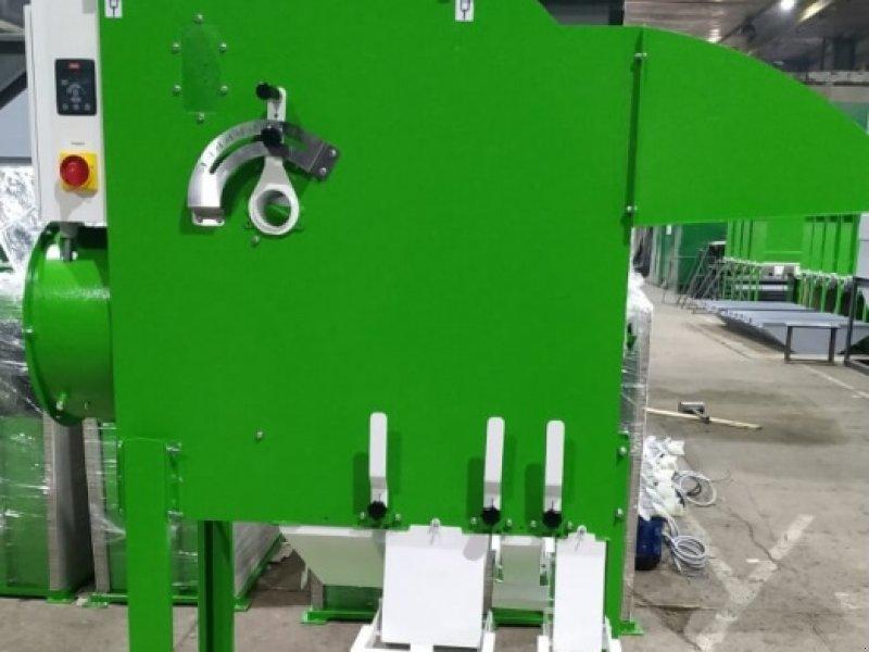 Getreidereinigung typu Alistan Agro Getreidereiniger ALS-3, Neumaschine w Warschau (Zdjęcie 6)