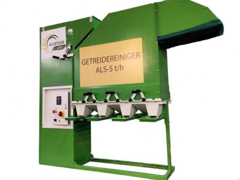 Getreidereinigung typu Alistan Agro Getreidereiniger ALS-5, Neumaschine w Warschau (Zdjęcie 1)