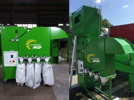 Getreidereinigung typu Alistan Agro Getreidereiniger ALS-5, Neumaschine w Warschau (Zdjęcie 3)