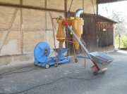 Getreidereinigung типа Dameco sonstige, Gebrauchtmaschine в Amstetten