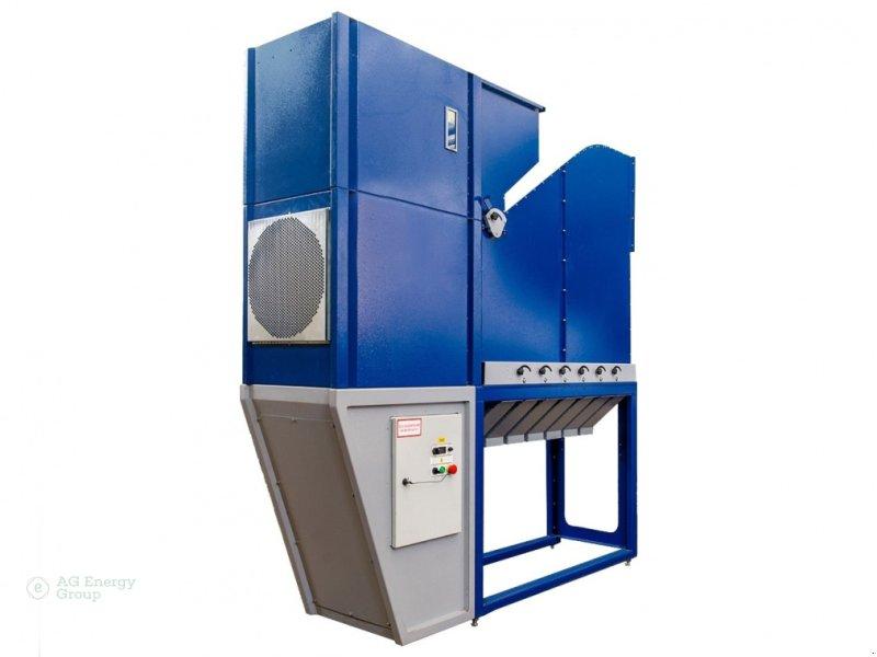 Getreidereinigung typu Energy Group Getreidereiniger ASM 15 t/h, Neumaschine w Rzeszów (Zdjęcie 1)
