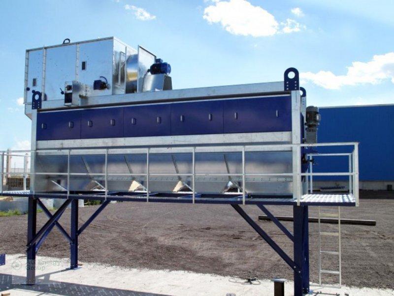 Getreidereinigung typu Energy Group Getreidereiniger / Trommelsiebreiniger getreide BS 50 t/h, Neumaschine w Rzeszów (Zdjęcie 1)