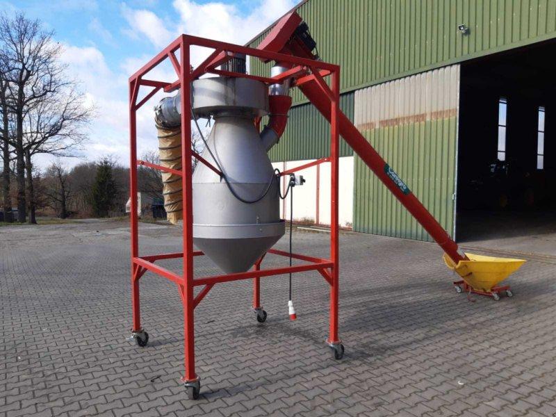Getreidereinigung типа Engl GWS, Gebrauchtmaschine в Gera (Фотография 1)
