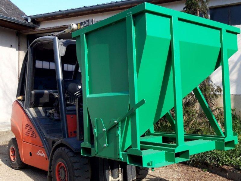 Getreidereinigung типа HDT Getreidecontainer 1,5-3 m³, Neumaschine в Niederfellabrunn (Фотография 1)