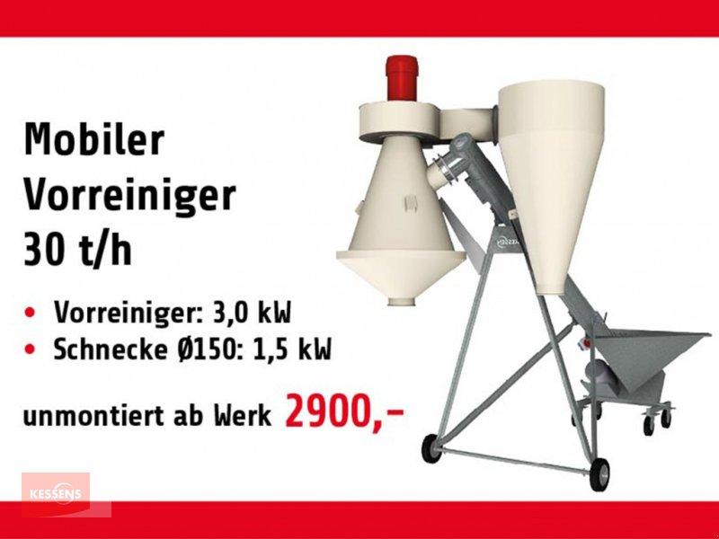 Getreidereinigung типа Kessens mobiler Vorreiniger KS 30, Neumaschine в Lastrup (Фотография 1)