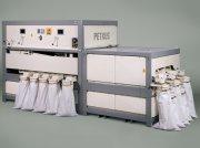 Getreidereinigung des Typs Petkus Saatgutbereiter Type K531+K541, Neumaschine in Niederfellabrunn