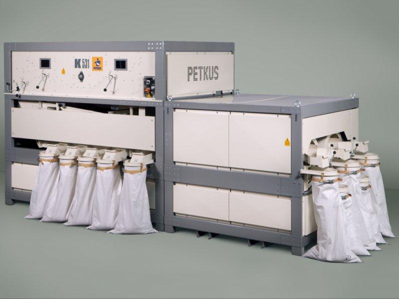 Getreidereinigung типа Petkus Saatgutbereiter Type K531+K541, Neumaschine в Niederfellabrunn (Фотография 1)