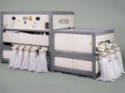 Getreidereinigung typu Petkus Saatgutreiniger K531und K541, Neumaschine w Niederfellabrunn