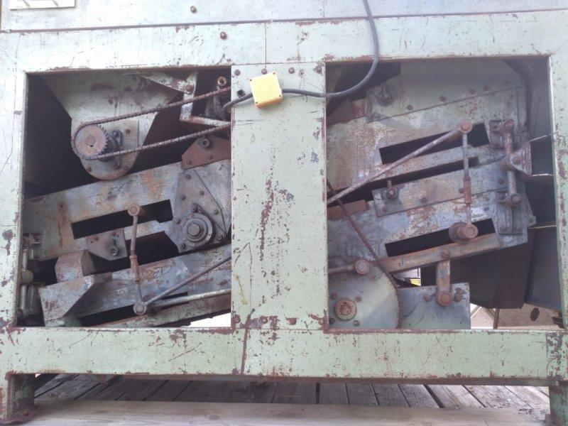 Getreidereinigung tip Schmidt 30-40t/h, Gebrauchtmaschine in Altdorf  (Poză 5)