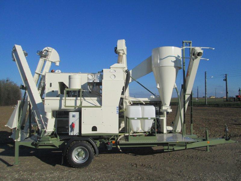 Getreidereinigung typu Sonstige HDT Mobile Getreideaufbereitung, Neumaschine w Niederfellabrunn (Zdjęcie 1)
