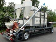 Sonstige Mobile Saatgutaufbereiter Getreidereinigung