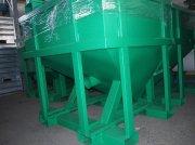 HDT Belüftungs- u. Lagercontainer Getreidetrocknung