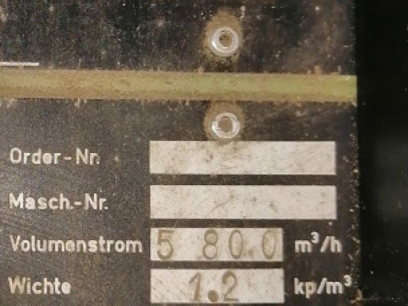 Getreidetrocknung a típus Rietberg Sonstiges, Gebrauchtmaschine ekkor: Röttenbach (Kép 7)