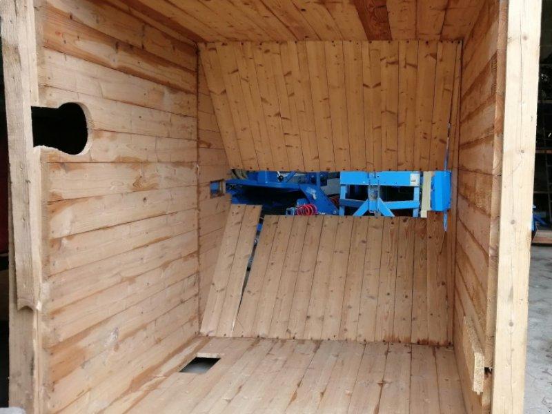 Getreidetrocknung a típus Rietberg Sonstiges, Gebrauchtmaschine ekkor: Röttenbach (Kép 9)