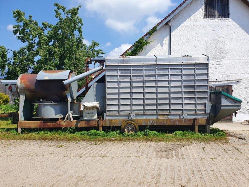 Getreidetrocknung типа Stela MUF 45/2, Gebrauchtmaschine в Unterwattenbach (Фотография 1)