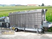 Getreidetrocknung des Typs Stela MUF 70, Fahrbarer Umlauftrockner, gebraucht, Gebrauchtmaschine in Vilani