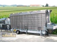 Stela MUF 70, Fahrbarer Umlauftrockner, gebraucht Getreidetrocknung
