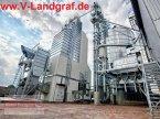 Getreidetrocknung des Typs Unia Obi Araj in Ostheim/Rhön