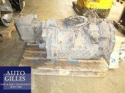 Getriebe & Getriebeteile des Typs DAF ZF LKW GETRIEBE 16 S 151 IT passend für DAF XF, Gebrauchtmaschine in Kalkar