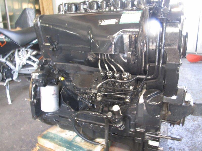 Getriebe & Getriebeteile des Typs Deutz-Fahr Agroplus 80, Gebrauchtmaschine in Matrei i. O. (Bild 1)