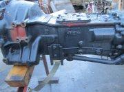 Getriebe & Getriebeteile typu Deutz-Fahr Agroplus, Gebrauchtmaschine v Matrei i. O.