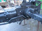 Getriebe & Getriebeteile typu Deutz-Fahr Agroplus80, Gebrauchtmaschine v Matrei i. O.